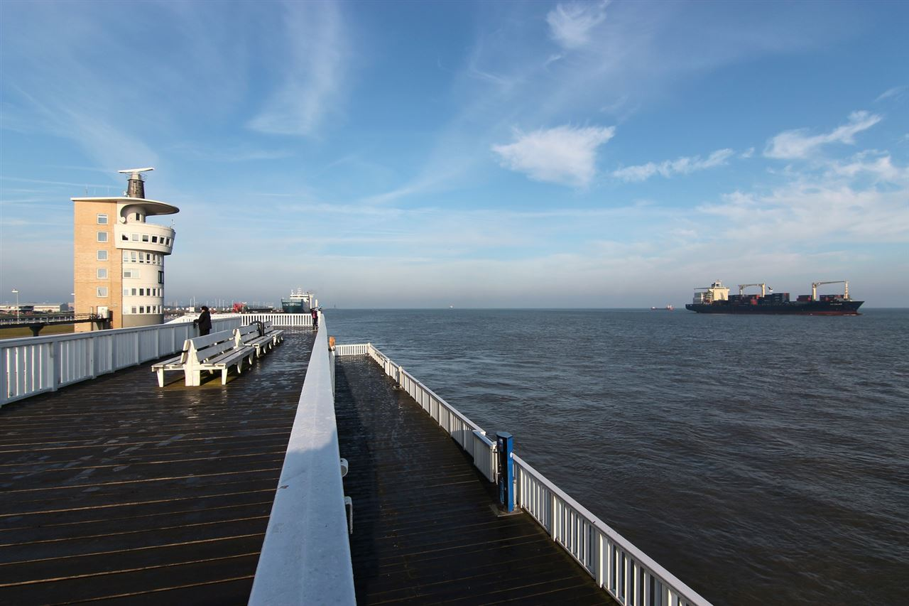 Klassenfahrt Cuxhaven | Klassenfahrtenfuchs