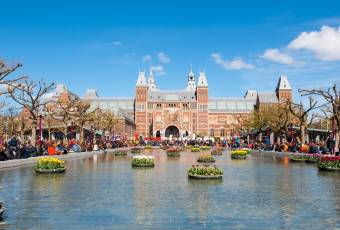 Klassenfahrt nach Amsterdam – Klassenfahrtenfuchs – Amsterdam Fahrrad
