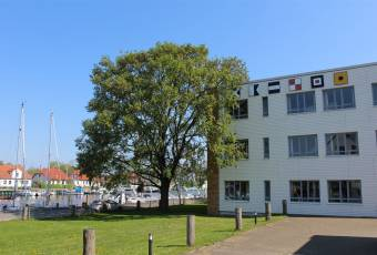 Klassenfahrtenfuchs - Klassenfahrt Greifswald - MaJuWi Gebäude II