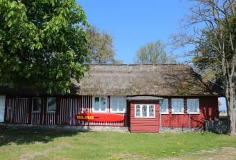 Klassenfahrtenfuchs - Klassenfahrt Greifswald - DLRG Haus