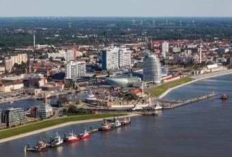 Klassenfahrtenfuchs - Klassenfahrt Bremerhaven