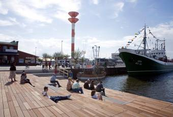 Klassenfahrtenfuchs-Klassenfahrt Bremerhaven-Stadtbilder-8