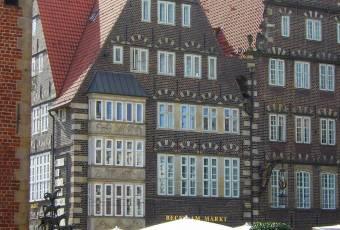 Klassenfahrt nach Bremen – Klassenfahrtenfuchs - Stadtmusikanten 2