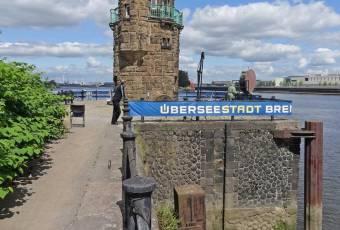 Klassenfahrt nach Bremen – Klassenfahrtenfuchs - Molenturm Ueberseestadt