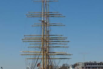 KlassenfahrKlassenfahrt nach Bremen – Klassenfahrtenfuchs - Schulschiff_Deutschlandt nach Bremen - BTZ_5409_Schulschiff Deutschland