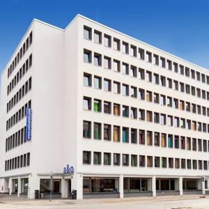 a&o Hostel Bremen