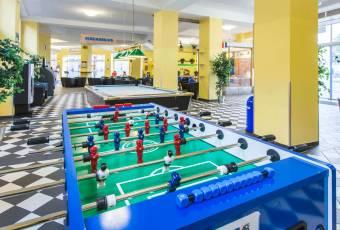 Klassenfahrtenfuchs - Klassenfahrt Ruhrgebiet - a&o Hostel Dortmund