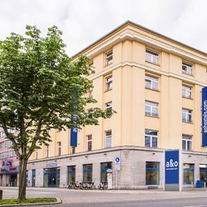 a&o Hostel Dortmund Hauptbahnhof