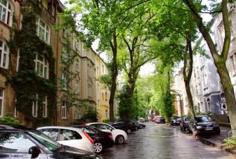 Klassenfahrtenfuchs - Klassenfahrt Ruhrgebiet - Dortmund - Kreuzviertel