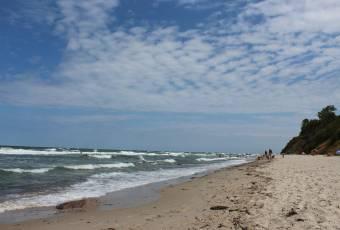 Klassenfahrtenfuchs - Klassenfahrt Dranske (Rügen) - Strand
