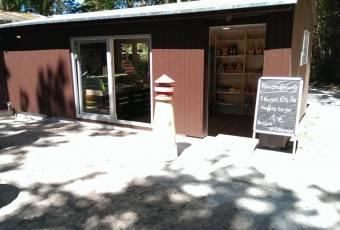 Klassenfahrtenfuchs - Klassenfahrt Dranske (Rügen) - Kiosk