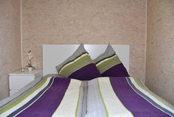 Klassenfahrtenfuchs - Klassenfahrt Dranske (Rügen) - Doppelbett