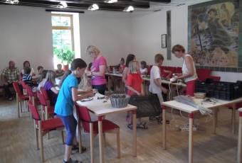 Klassenfahrtenfuchs - Klassenfahrt Kohrener Land