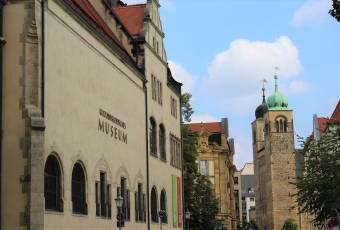 Klassenfahrtenfuchs-Klassenfahrt Magdeburg