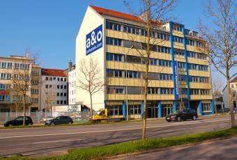 Klassenfahrtenfuchs - Klassenfahrt München