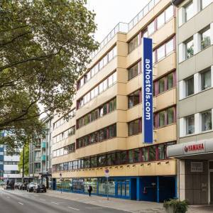 a&o Hostel Düsseldorf