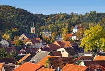 Klassenfahrtenfuchs-Klassenfahrt Harz-Güntersberge
