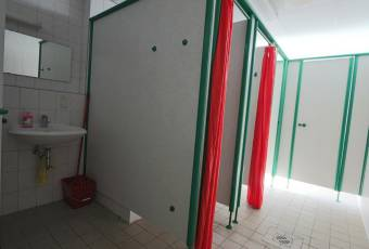 Klassenfahrtenfuchs-Klassenfahrt Güntersberge-Bad